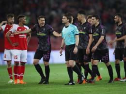 Mainz-Spiel deckt Übersetzungsfehler in Fußball-Regeln auf