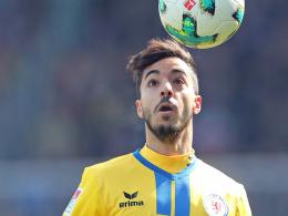 HSV lockt Braunschweigs Salim Khelifi