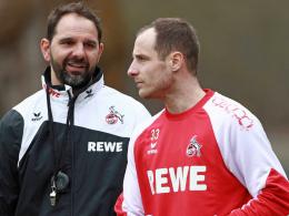 Nach Seitfallzieher: OP und Saison-Aus für Lehmann