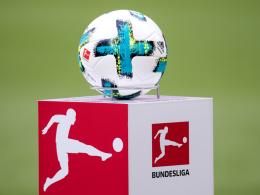 DFL verweigert zunächst keinem Klub die Lizenz