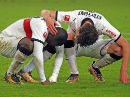 Pavard und Akolo sind beim VfB bereit