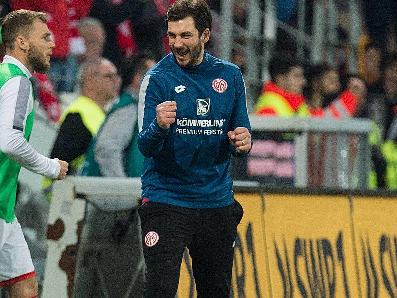 Bundesliga: Mainz verliert in Augsburg