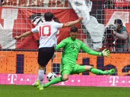 Bojan glaubt an Mainz