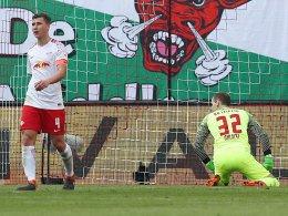 RB: Gulacsi hakt die Champions League ab