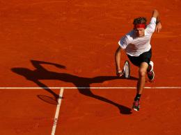 Zverev verpasst Traumfinale gegen Nadal