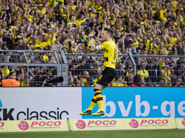 Dortmund entdeckt wieder den Spaß am Spiel