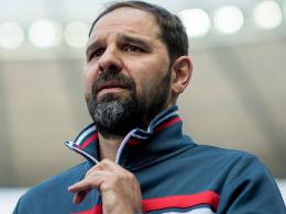 LIVE! Pfosten! FC kriegt Konoplyanka nicht in den Griff