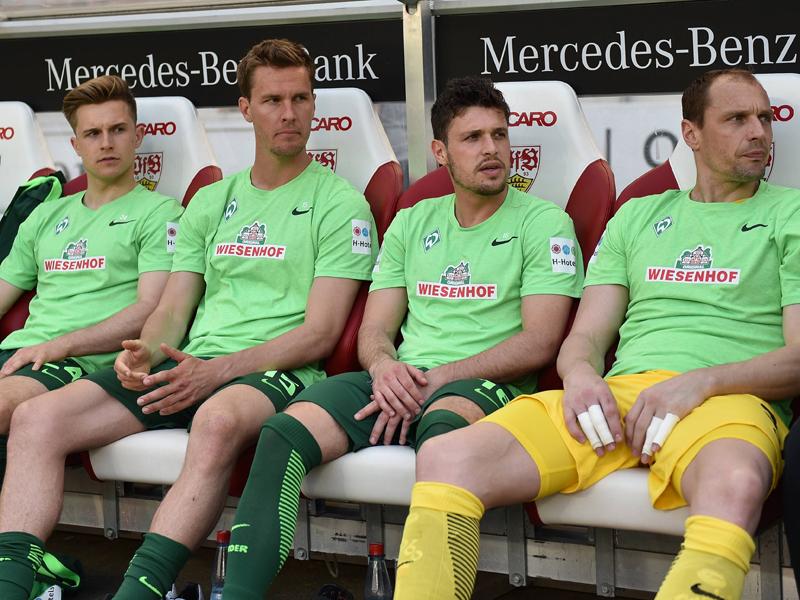 Medien: Junuzovic verlässt Werder Bremen