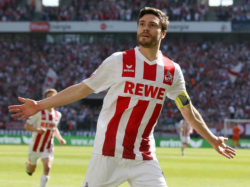 Nationalspieler Jonas Hector verlängert in Köln