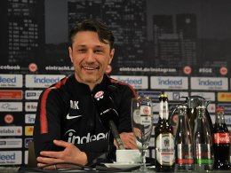 Option Viererkette? Kovac will in München pokern