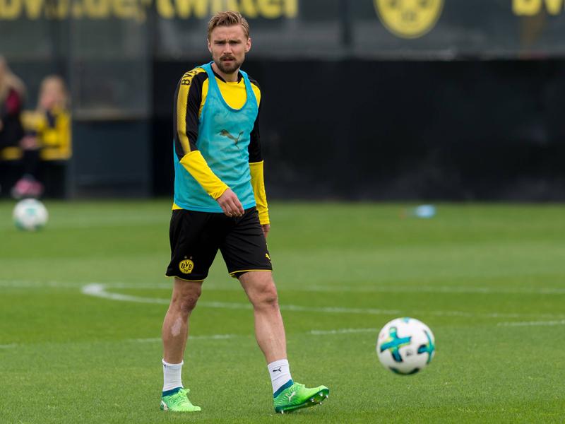 BVB-Kapitän Schmelzer muss wohl auch gegen Bremen draußen bleiben