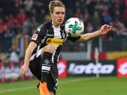 Herrmann will nochmal ran