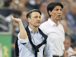 Hübner: Lob und Tadel für Kovac