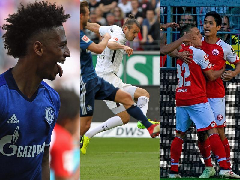 Kicker Bundesliga Hsv Holz Verantwortungde