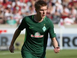 Saison-Aus für Bremens Johannsson