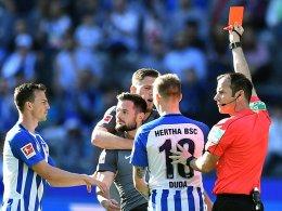 DFB-Sportgericht ändert Sperre für Heller