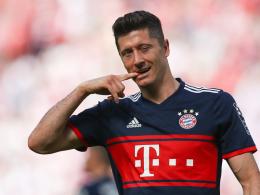 Kein Handschlag: Lewandowski erzürnt Heynckes