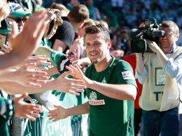 Junuzovic: Das macht Werder so besonders