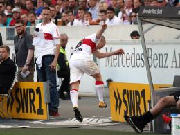 Wegen Ascacibar: Reschke kritisiert den DFB