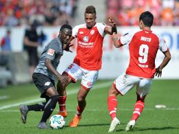 Steht Mainz vor einem Umbruch?