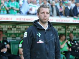Kohfeldt: