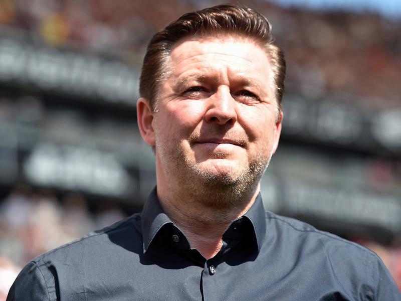 Unabhängig von der Liga: Christian Titz bleibt HSV-Trainer