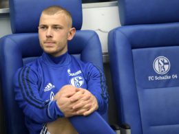 Schalke verabschiedet Meyer
