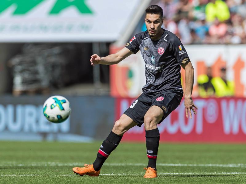 Für 10,5 Mio. Euro Schalke-Hammer: Mainz-Juwel Serdar kommt!