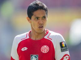 Muto: Tschüss Mainz! Hallo WM?
