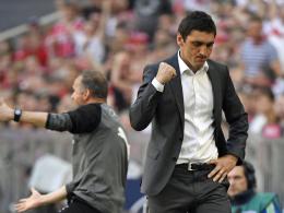 Die Idee hinterm VfB-Coup: Wie Korkut Bayern knackte