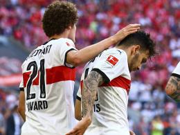 VfB-Coup in München bringt vier Stuttgarter in der kicker-Elf