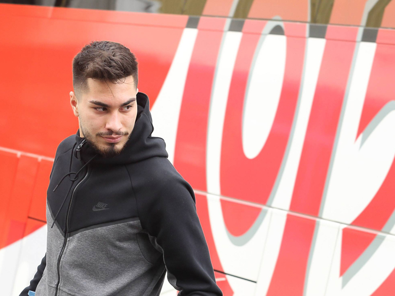 Schalke verpflichtet U21-Nationalspieler Serdar
