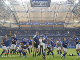 Party statt Pokal: Schalker Team-Tour nach Barcelona
