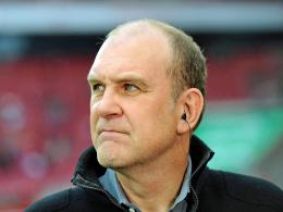 Bestätigt: Schmadtke steigt in Wolfsburg ein