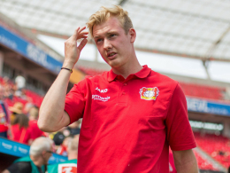 Herrlich: Brandt zur WM?