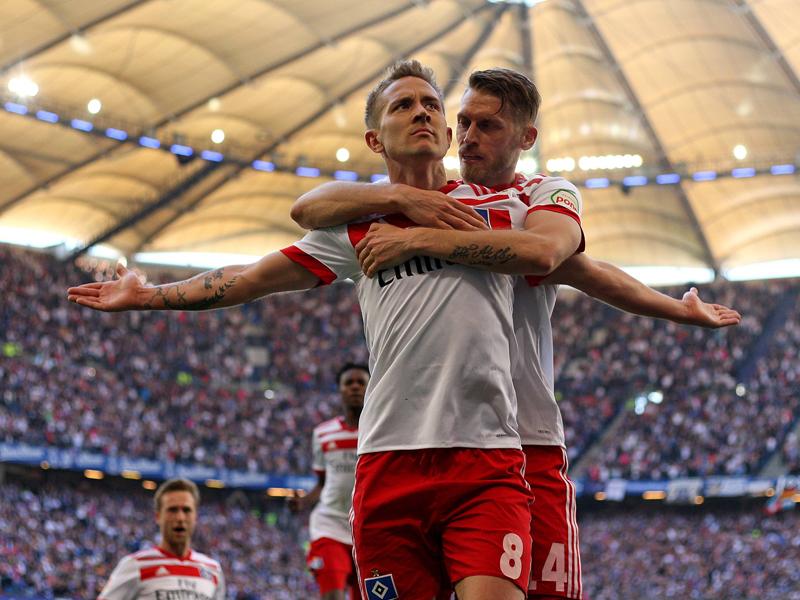 Christian Titz bleibt HSV-Trainer