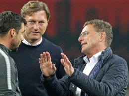 Kein Angebot: Leipzig und Hasenhüttl vor der Trennung?