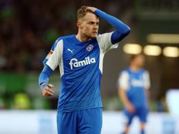 Bilder: Drei Tore für den VfL - Kieler Chancenwucher