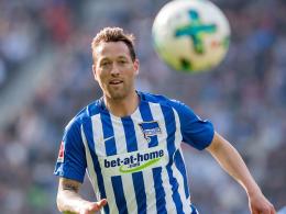 Angreifer Schieber unterschreibt beim FC Augsburg