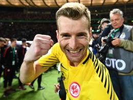 Hradecky schließt sich Leverkusen an