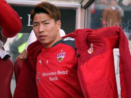 Hannover leiht Asano von Arsenal aus