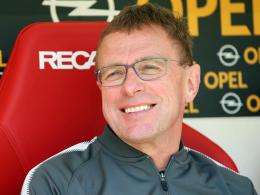 RB Leipzig dementiert: Keine Entscheidung in Trainerfrage