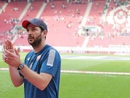 Mainz plant gleich zwei Trainingslager ein