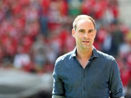 Mintzlaff verlängert vorzeitig um vier Jahre in Leipzig