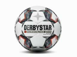 Hat was von Golf: Derbystar wird offizieller Bundesliga-Spielball