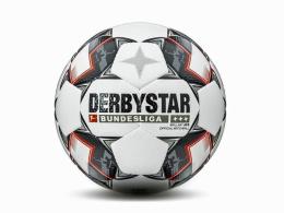 Hat was von Golf: Derbystar wird offizieller Bundesliga-Spielball