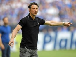 Kovac startet am 2. Juli mit den Bayern