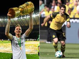 Wolf vor Wechsel zum BVB - Sokratis zum FC Arsenal
