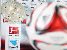 Bundesliga- und Zweitligaspielplan kommt am 29. Juni