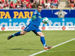 PSG und die Roma: Schwolow im Visier von Top-Klubs